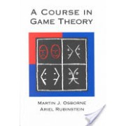 Course in Game Theory (Osborne Martin J.)(Paperback) (9780262650403)