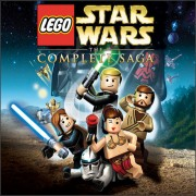 LEGO STAR WARS: THE COMPLETE SAGA - GOG.COM - MULTILANGUAGE - WORLDWIDE - PC