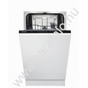 GORENJE GV 52010 Teljesen beépíthetõ mosogatógép