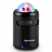 Discohead Altoparlante LED Bluetooth Wireless MP3 Radio Vivavoce