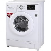 LG FH0G7NDNL02 6.0 kg Fully Automatic Front Load Washing Machine
