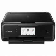 Canon Pixma TS8040 Black multifunkcijski All-in-One Wireless WiFi printer 1369C007AA 1369C007AA