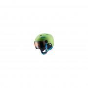 UVEX Junior Visor Pro Casco de esquí niños Verde 54-56 cm