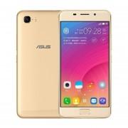 Celular ASUS Zenfone Pegasus 3S Max 32GB ROM Con Batería De 5000mAh Smartphone -Dorado