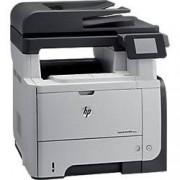 HP Impresora multifunción 4 en 1 HP LaserJet Pro M521DW monocromático láser a4