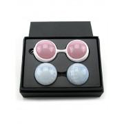 Lelo Luna Beads Mini   Kegel Exercise Balls