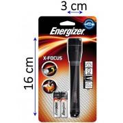 Verlichting Energizer X-focus