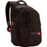 "Rucsac laptop Case Logic DLBP114K Sporty polyester 14"", Negru"