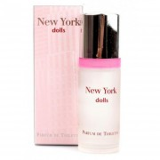 New York Dolls voor Haar by Milton Lloyd