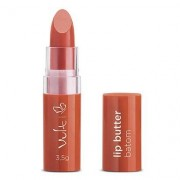 Batom Vult Lip Butter Cor Happy 3,5g - Feminino-Incolor