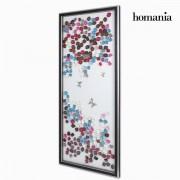 Kép Üveg Mdf (60 x 3 x 150 cm) by Homania