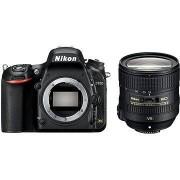 Nikon D750 + 24-85 AF-S VR Objektív
