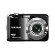 Fujifilm compacta Fujifilm FinePix AX600 Negro