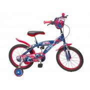 Bicicleta 16 inch, Spiderman