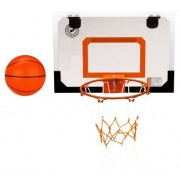 New Port Mini Basketbalbord Met Ring en Bal Met Pomp
