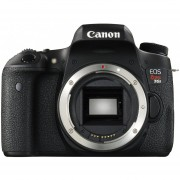 Canon EOS Rebel T6s Digital SLR (Body Only)