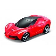 Bburago 1:43 Ferrari Race & Play Joc GoGears