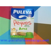 PULEVA AVENA S/L 300 [B] 334599 PULEVA PEQUES PAPILLA DE AVENA - (300 G )