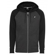 Nike Sportswear Sweatvest 'M NSW OPTIC HOODIE FZ'
