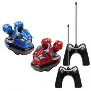 Black Series Rc Bumper Cars This Fun Filled Action Game Features Two Renote Controlled Cars Which Perform High Speed Chases Until One Player Gets Ejected
