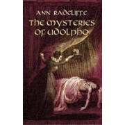 The Mysteries of Udolpho-DISCOUNT 20%