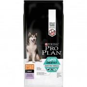 Pro Plan Adult Medium & Large Optidigest Grain Free - Turkey 2,5 kg