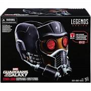 Hasbro Réplica Casco Star-Lord Electrónico - Hasbro Marvel Legends (1:1)