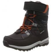 Kamik Child Rocky Winter Boots Black 12