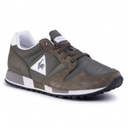 Sneakers LE COQ SPORTIF - Omega Sport 1910515 Olive Night/Titanium