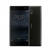 """Smart telefon Nokia 3 DS Crni 5"""" HD QC 1.3Ghz/2GB/16GB/4G/8&8Mpx/7.0/2630 mAh"""