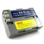 Batteri till Nikon D50 / D70 / D80 / D90