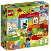 My Town Gradinita 10833 LEGO Duplo