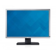 "DELL UltraSharp U2412M 24"" Full HD LED Mate Plana Blanco pantalla para PC"