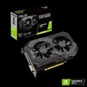 VGA Asus TUF-GTX1660S-O6G-GAMING, nVidia GeForce GTX 1660 Super, 6GB, do 1845MHz, 36mj (90YV0DT2-M0NA00)