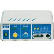 elettrobisturi diatermo mb122 - monopolare / bipolare - 120w