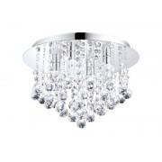 Lampa tavan ALMONTE 3000K alb cald 220-240V,50/60Hz IP44