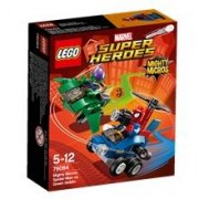 LEGO 76064 LEGO Spindelmannen Green Goblin