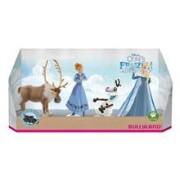 Set Olafs Frozen Adventure 4 Figurine