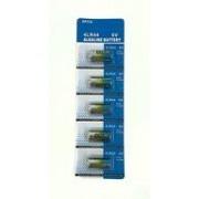 Voordeelpak 5 stuks 4LR44 batterijen 6V