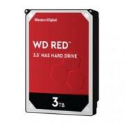 "3TB WD Caviar® Red™, NAS, SATA 6Gb/s, 64MB, 3.5""(8.89 cm)"