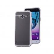 Husa Mirror Slim Samsung Galaxy J3 2016 - Silver