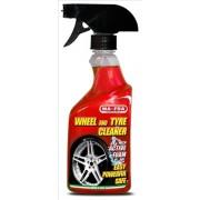 Detergent Jante Anvelope Wheel Tyre Cleaner 500ml Ma Fra