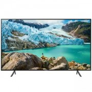 Телевизор Samsung 50RU7172, 50 инча 4K UHD 3840 x 2160, LED, Apple AirPlay 2, HDR 10+, 1400 PQI, DVB-T2CS2, WI-FI, 3xHDMI, 2xUSB, UE50RU7172UXXH