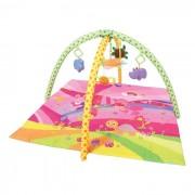 Lorelli Bertoni Podloga za igru Fairy Tales - Pink (10300320000)