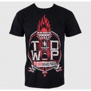 tricou stil metal bărbați Devil Wears Prada - Torch Black - LIVE NATION - PE10254TSB