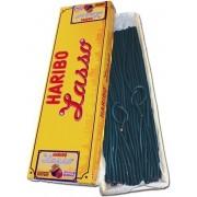 Haribo - Lasso Frambozen/Bramen, 65 cm - 50 stuks