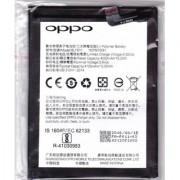 Battery For Oppo R9 R9 Plus Mobile Phone BLP 611 4000 mAh 3.8V
