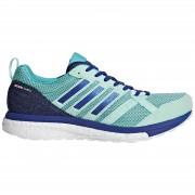 adidas Women's Adizero Tempo 9 Running Shoes - Aqua - US 6/UK 4.5 - Blue