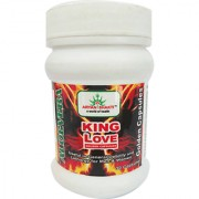 ARYANSHAKTI KING LOVE GOLDEN 500MG