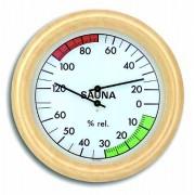 Термометър - хигрометър за сауна - 40.1006